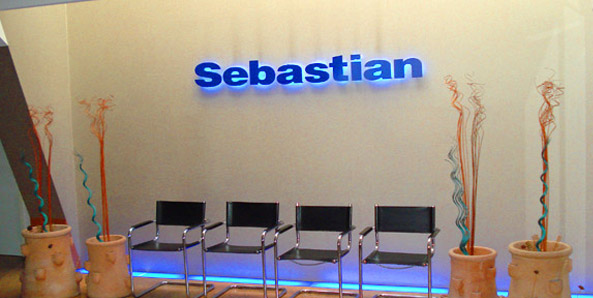 Office Sebastian Energy